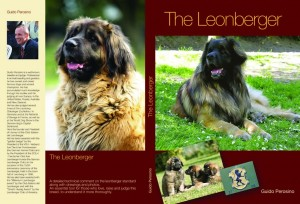 The leonberger book